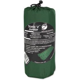 Klymit Static V Short Sovepude Børn, grøn